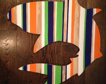 Striped Shark