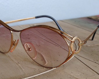 vintage CHRISTIAN DIOR sunglasses 20% off if interested