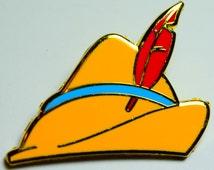 Buy 3 get 1 free! Disney Trading Pin Disneyland Disneyworld Character Hats PINOCCHIO