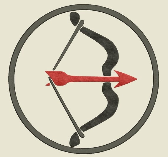 Hawkeye logo marvel - photo#17