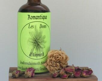 Huile à massage Romantique 30ml (30ml Romantique massage oil)