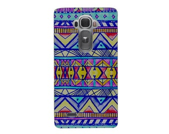 Clearance! LG G2 Case - D800 Case - LS980 Case #Neon Lights Hard Case Phone Cover