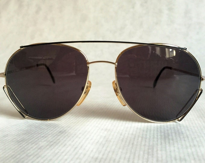 Nouvelle Ligne NL 212 Vintage Sunglasses Made in West Germany New Unworn Deadstock