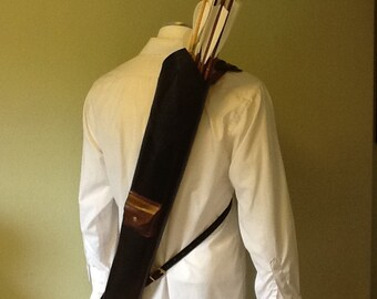 Assassins Creed Inspired Quiver