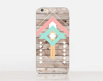 Navayo Phone Case - iPhone 6 Case - iPhone 5 Case - iPhone 4 Case - Samsung S4 Case - iPhone 5C - Tough Case - Matte Case - Samsung