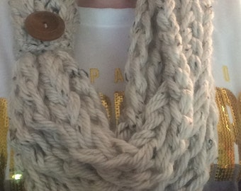 CROCHET rope scarf, Fall scarf, winter scarf, crochet rope fall scarf, crochet rope winter scarf, MADE to ORDER!