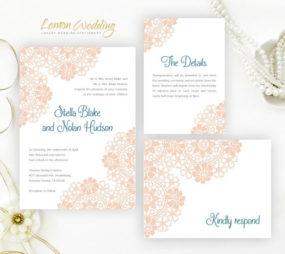 Cheap Cardstock For Wedding Invitations : pink wedding Invitations printed on shimmer cardstock Cheap wedding ...