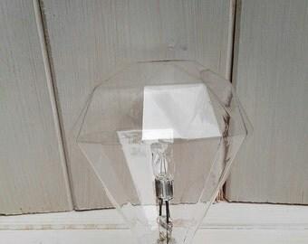 lampada Diamond alogena
