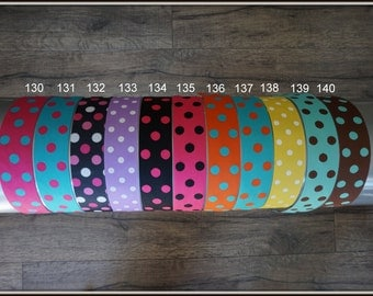 FREE SHIPPING (on orders of 2 or more)!! 1.5 inch Width Chevron Non-Slip Headband - Comperable to Sweaty Bands