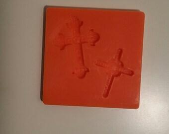Cross Mold