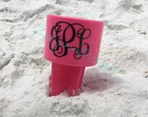 Beach Spikers- Monogrammed