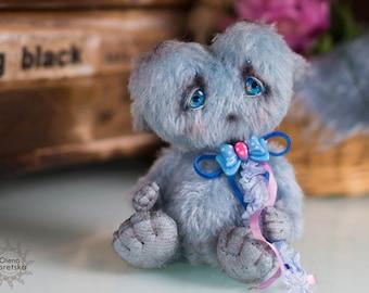 Pleady Maxim - Teddy Bear OOAK