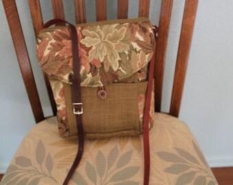 messanger handbag,cloth,adjustable leather strap,