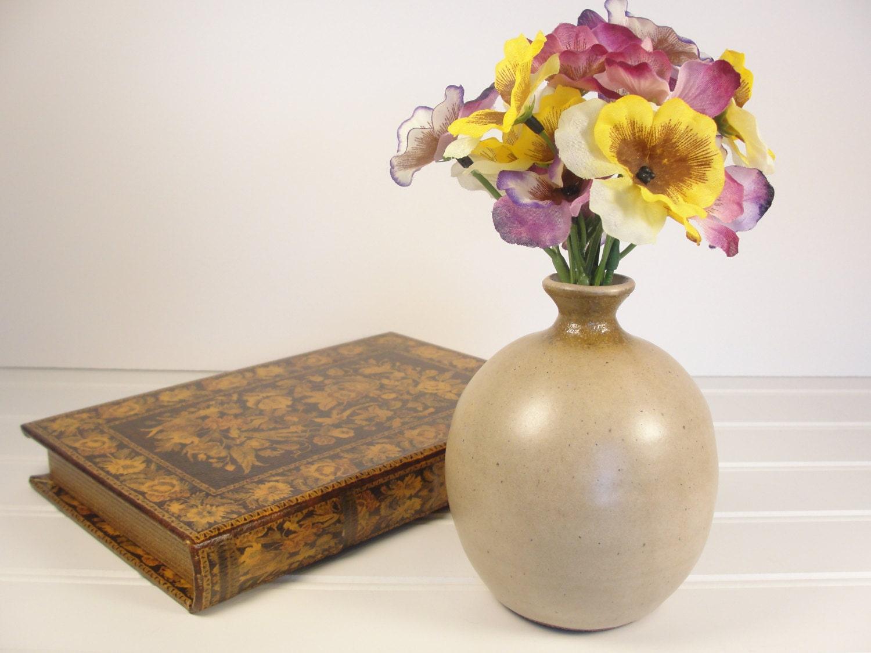 Small Bud Vase Small Flower Vase Ceramic Bud Vase Pottery