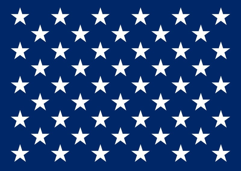 Nifty image pertaining to american flag star stencil printable