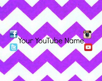 3 Youtube banners