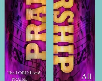 Praise and Worship (G1915)