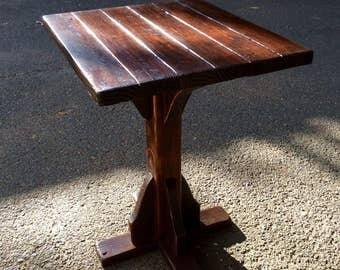 Darling Coffee Shop Table