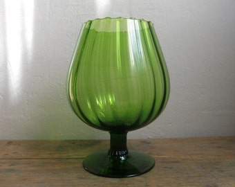 GREEN CUP VINTAGE 60'S -free shipping-