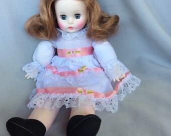"""Vintage Horsman Doll 14"""" 1970"""