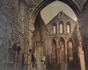 Antique Ruines Photograph
