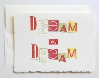 Dream the Dream