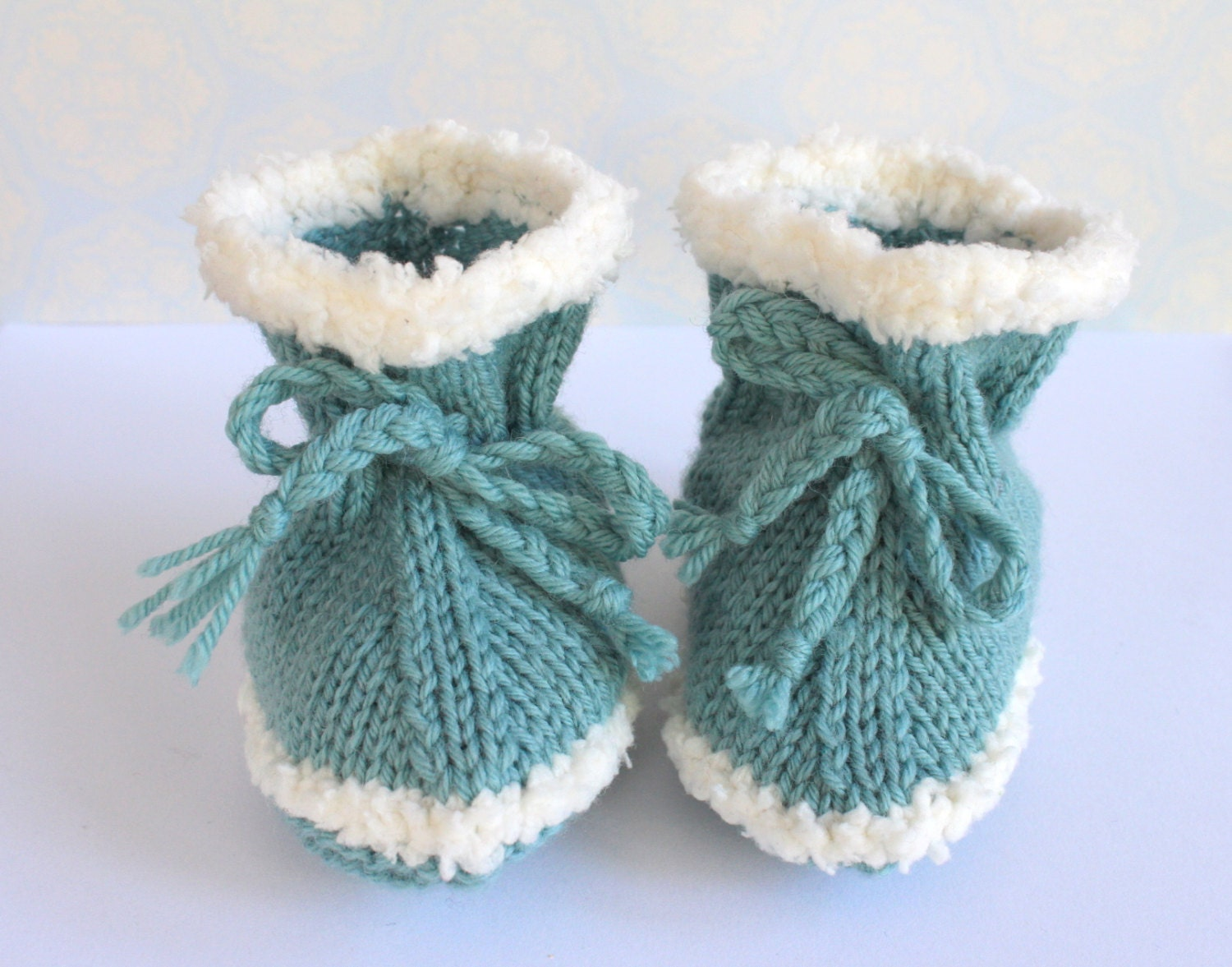 1b8a2ba2cc4 Ugg Knitted Baby Booties - cheap watches mgc-gas.com