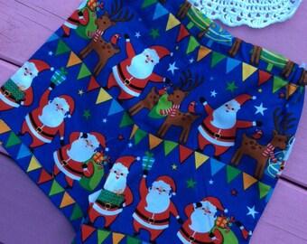 SALE ... Christmas shorts size 3