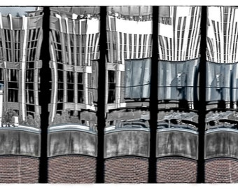 Greenville SC - Reflections #0075