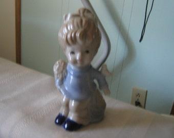 Beautiful Binnco Porcelain Girl