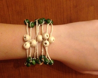 Set two bracelets (COD 003)