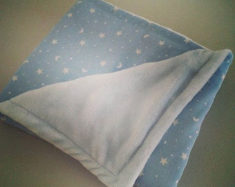 Blanket of baby. Discount 50% with code OUTSTOCK50