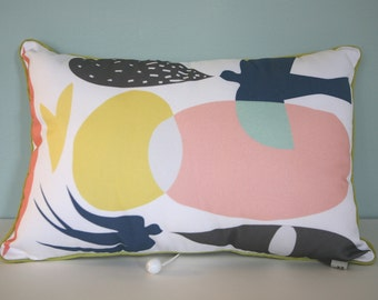 """Matisse"" musical cushion"