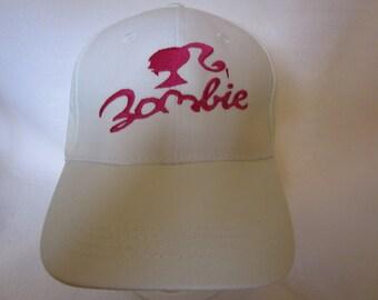 Zombie girl hat