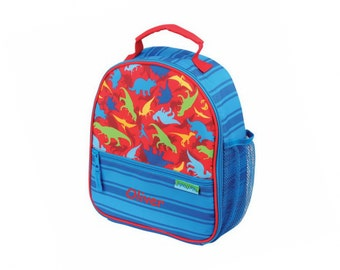 Personalized Trendsetter Lunch Box - Dinosaur