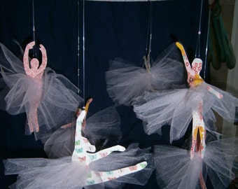 Ballerina Mobile