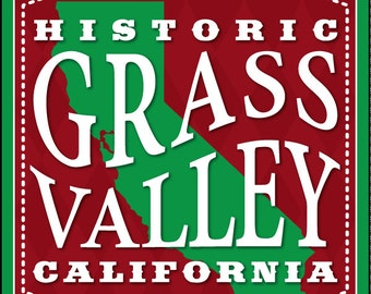 Historic Grass Valley