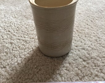 Ceramic Vase or Pencil Holder