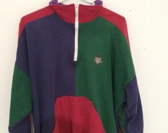 XL Ralph Lauren chaps sweatshirt