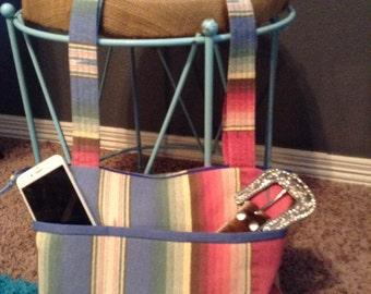 Handmade  trend setters shoulder bag