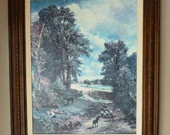 Large Art Prints, Vintage Wall Art, Vintage Prints, Famous Paintings, Painting Print, Large Art Prints, Large Art, Large Art Canvas