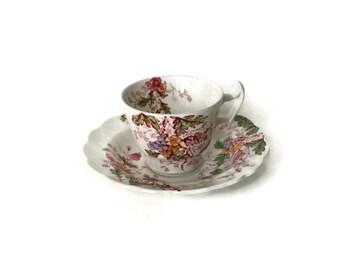 Booths of England English China Teacup
