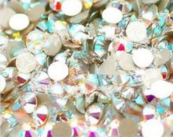 288 Swarovski Rhinestones 2 gross ( to add to a costume order only)