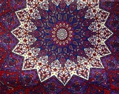 Vibrant Energy Mandala