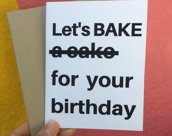 Birthday Card - Funny Birthday Card - Happy Birthday Card - Witty Birthday Card - Weed Birthday Card - Friendship card - Stoners