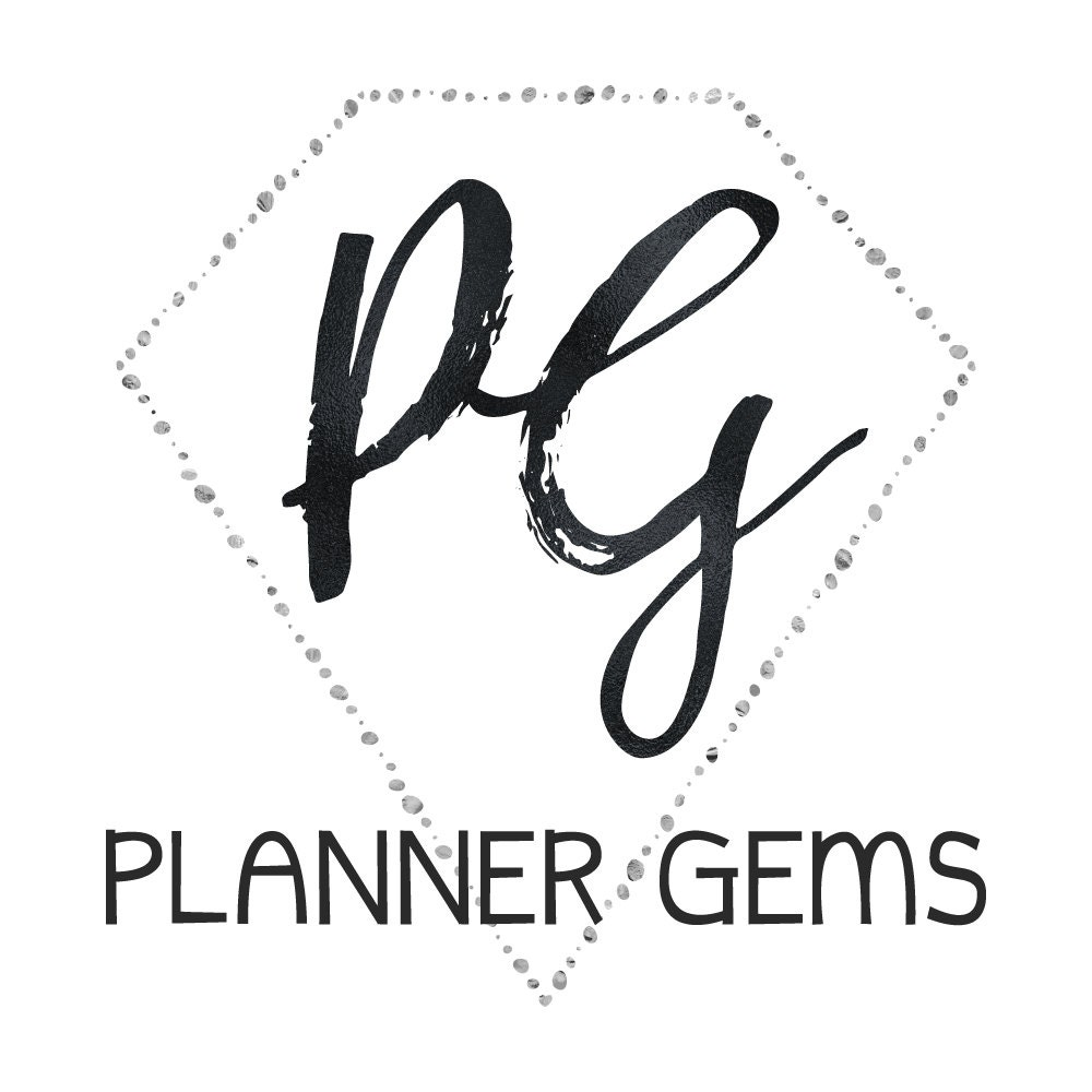 Plannergems on etsy fandeluxe Image collections