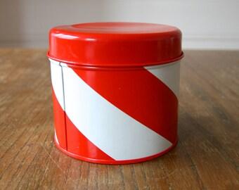 Arikka Finland small tin