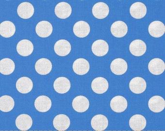 Ta Dot Fabric - Boy - sold by the 1/2 yard