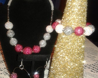 Glam Necklace Sets