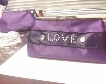 Love Clutch Collection